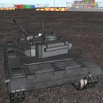 Танковый Заезд 3Д