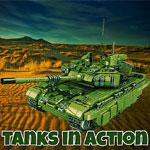 Пазлы с танками