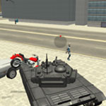 Симулятор танка