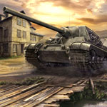 Танковая Бойня