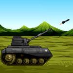 Танковый выстрел