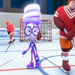 Игрек-хоккеист