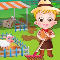 Поездка на ферму