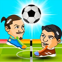 Спортивные головы — Футбол