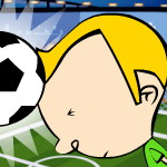 Футбол головами — Евро 2012