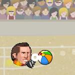 Спортивные головы — Чемпионат мира