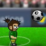 Футбол активных голов