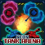Неоновая арена
