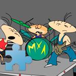 Рок-группа Масяни