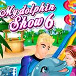 Шоу дельфинов 6