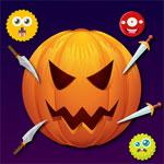 Хеллоуинские ножи