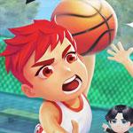 Баскетбольные звёзды