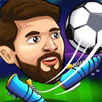 Спортивные головы — Футбольный чемпионат
