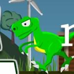 Мой динозавр и Я