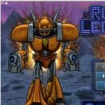Легионы роботов