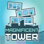 Магнитная башня
