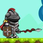 Приключения рыцаря