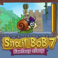 Улитка Боб 7
