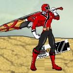 Мощные рейнджеры: Супер трансформации