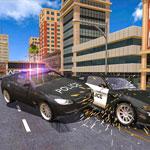 Симулятор полицейской машины