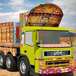 Приключения на большом грузовике 2