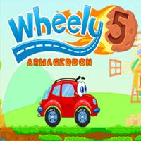 Машинка Вилли 5 — Армагеддон