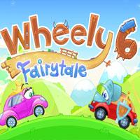 Машинка Вилли 6 — Сказочная история