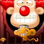Счастливая обезьянка: Разрушение