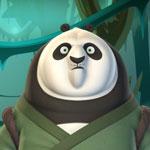 Ниндзя кунг-фу панда