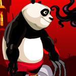Кунг-фу панда против короля скелетов