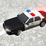 Полицейский парковщик