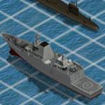 Классический морской бой
