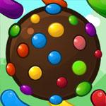 Лови конфеты