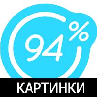94 процента — Ответы на Картинки