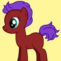 Пони Креатор v3 — Создай свою пони с новой прической
