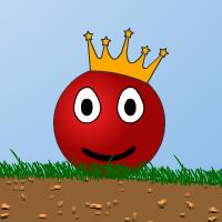 Красный шар 2 — Король