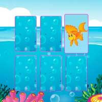 Карточки Подводный мир