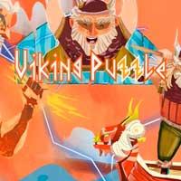 Головоломка с викингом