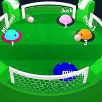 Футбол Ping.io