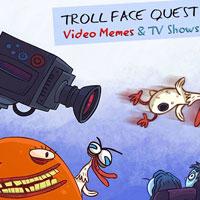 Троллфейс квест: Видео мемы и ТВ 2