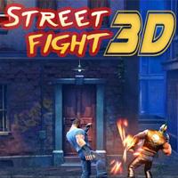 Уличные бои 3D