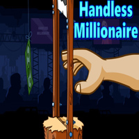 Миллионер без руки
