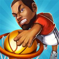 Баскетбол ио