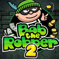 Грабитель Боб 2