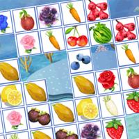 Пара фруктов