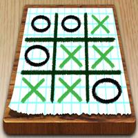 Крестики-Нолики на бумаге