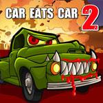 Машина ест машину 2