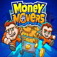 Money Movers 1 (Побег из тюрьмы)