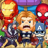Superhero.io (Супергерои ио)