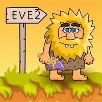 Адам и Ева 2